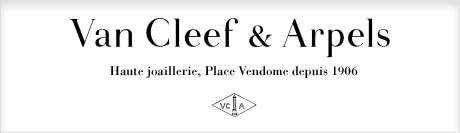 Luxo Jewelry - Van Cleef