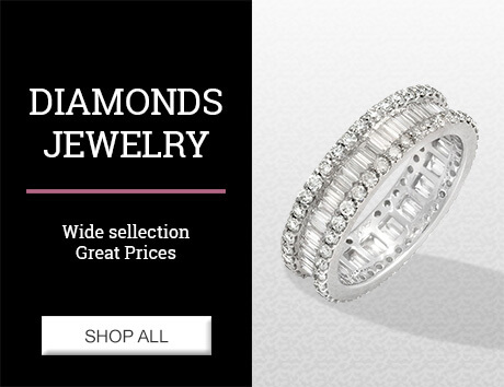 Luxo Jewelry - Diamonds Jewelry