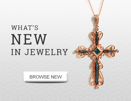 Luxo Jewelry - New Jewelry Collection