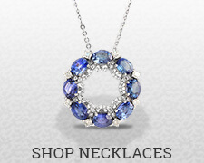 Luxo Jewelry - Necklaces
