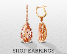 Luxo Jewelry - Earrings