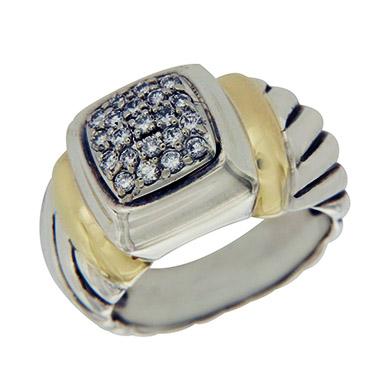 Nueva joyería de la joyería de Luxo - Premium-